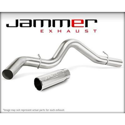 Edge Jammer Exhaust - 37764