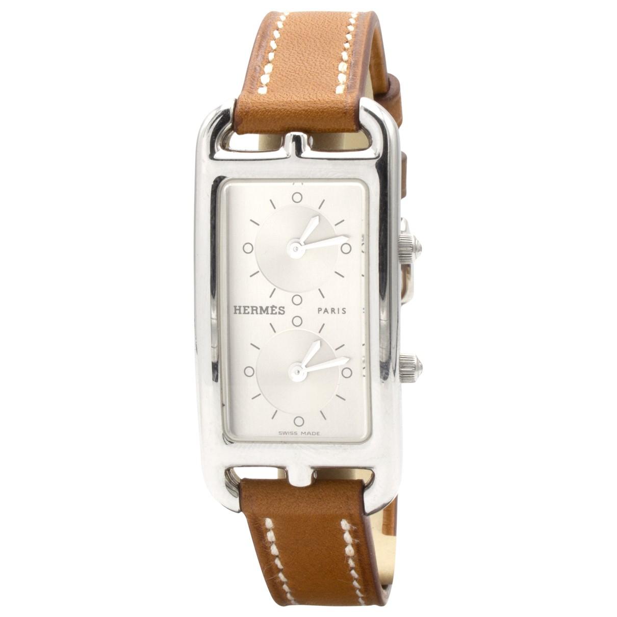 Reloj Cape Cod Dual Time Hermes