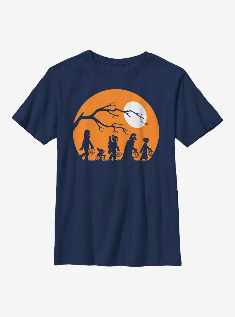 Star Wars The Haunt Youth T-Shirt