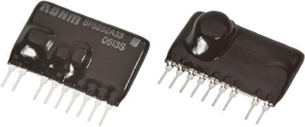 ROHM , 5 V Linear Voltage Regulator, 100mA 10-Pin, SIP BP5034D5