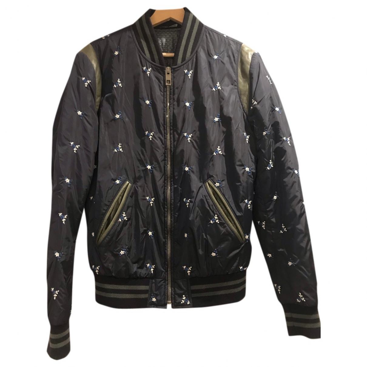 Dolce & Gabbana - Vestes.Blousons   pour homme - marine