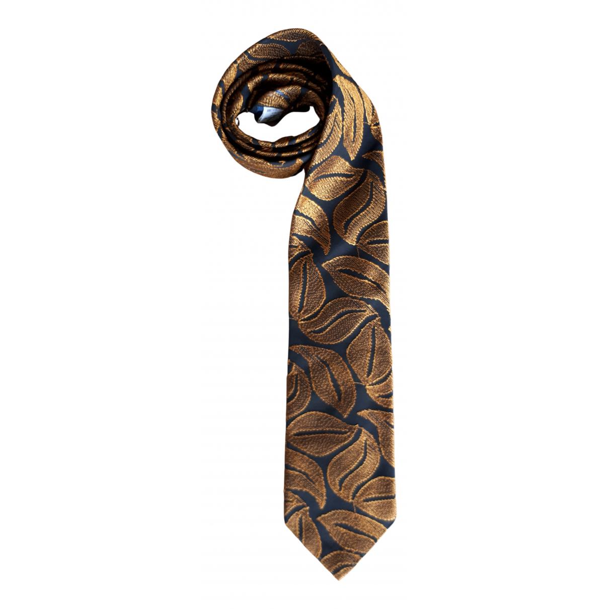 Givenchy - Cravates   pour homme - orange