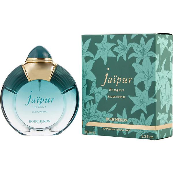 Jaipur Bouquet - Boucheron Eau de parfum 100 ML