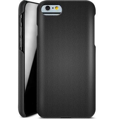 Apple iPhone 6 Smartphone Huelle - Carbon II von caseable Designs