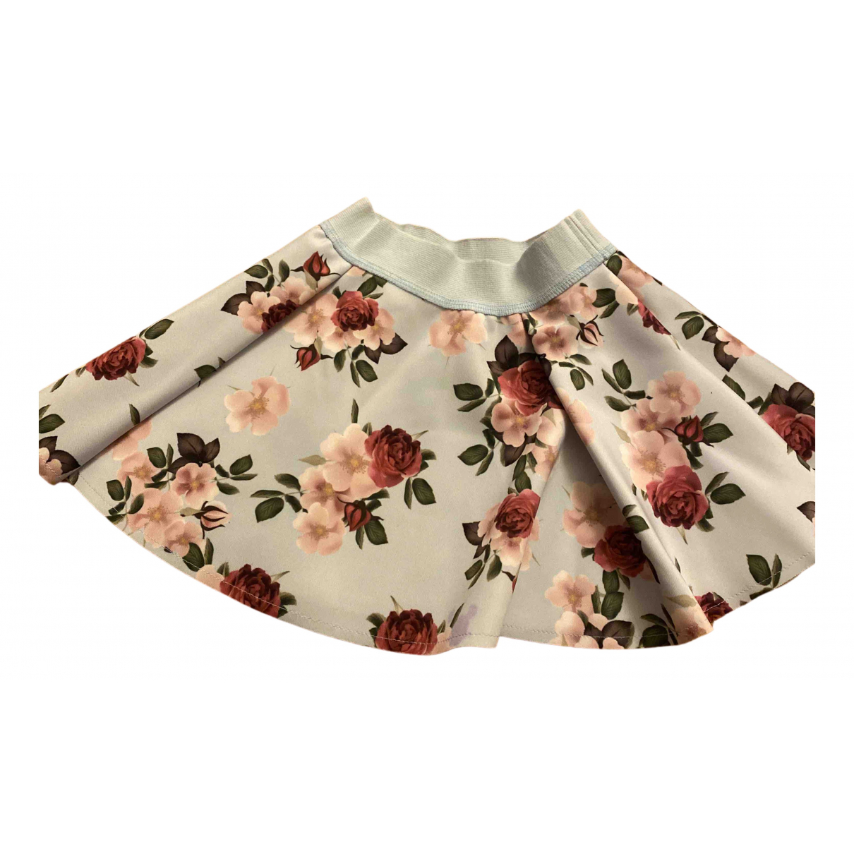 Monnalisa \N skirt for Kids 18 months - up to 81cm FR