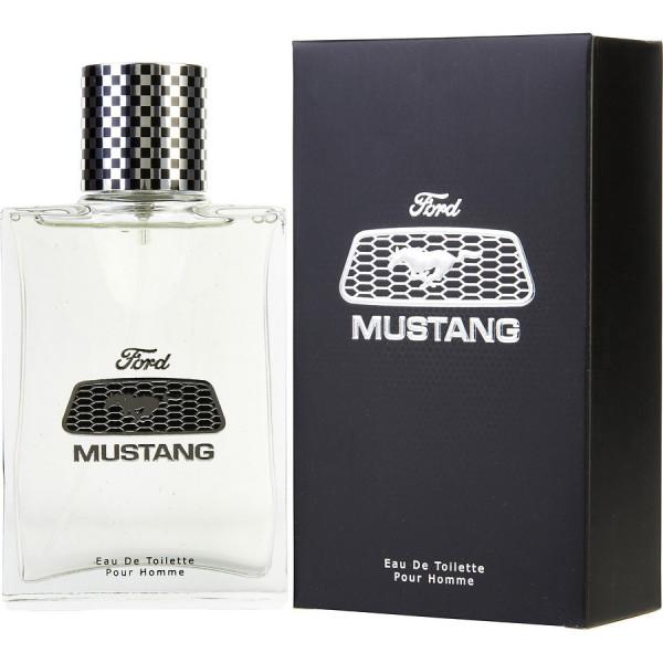 Estée Lauder - Ford Mustang : Eau de Toilette Spray 3.4 Oz / 100 ml