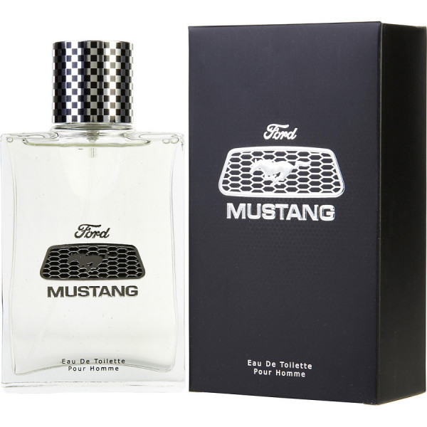 Ford Mustang - Estee Lauder Eau de toilette en espray 100 ml