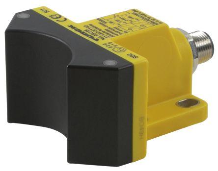 Turck Inductive Sensor - Block, NAMUR Output, 4 mm Detection, IP67, M12 - 4 Pin Terminal