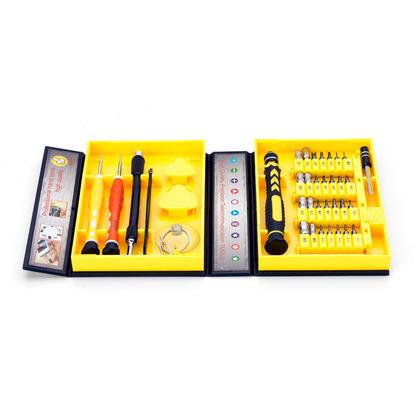 Multipurpose 38 in 1 Precision Screwdrivers Phone Repair Tools Set - PrimeCables®