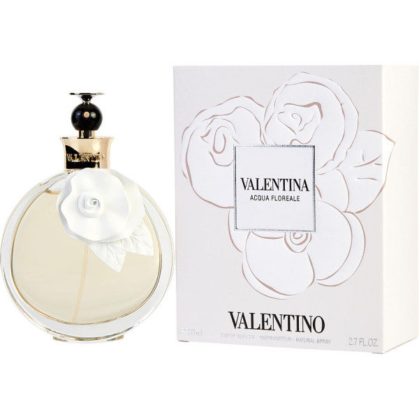 Valentina Acqua Floreale - Valentino Eau de toilette en espray 80 ML