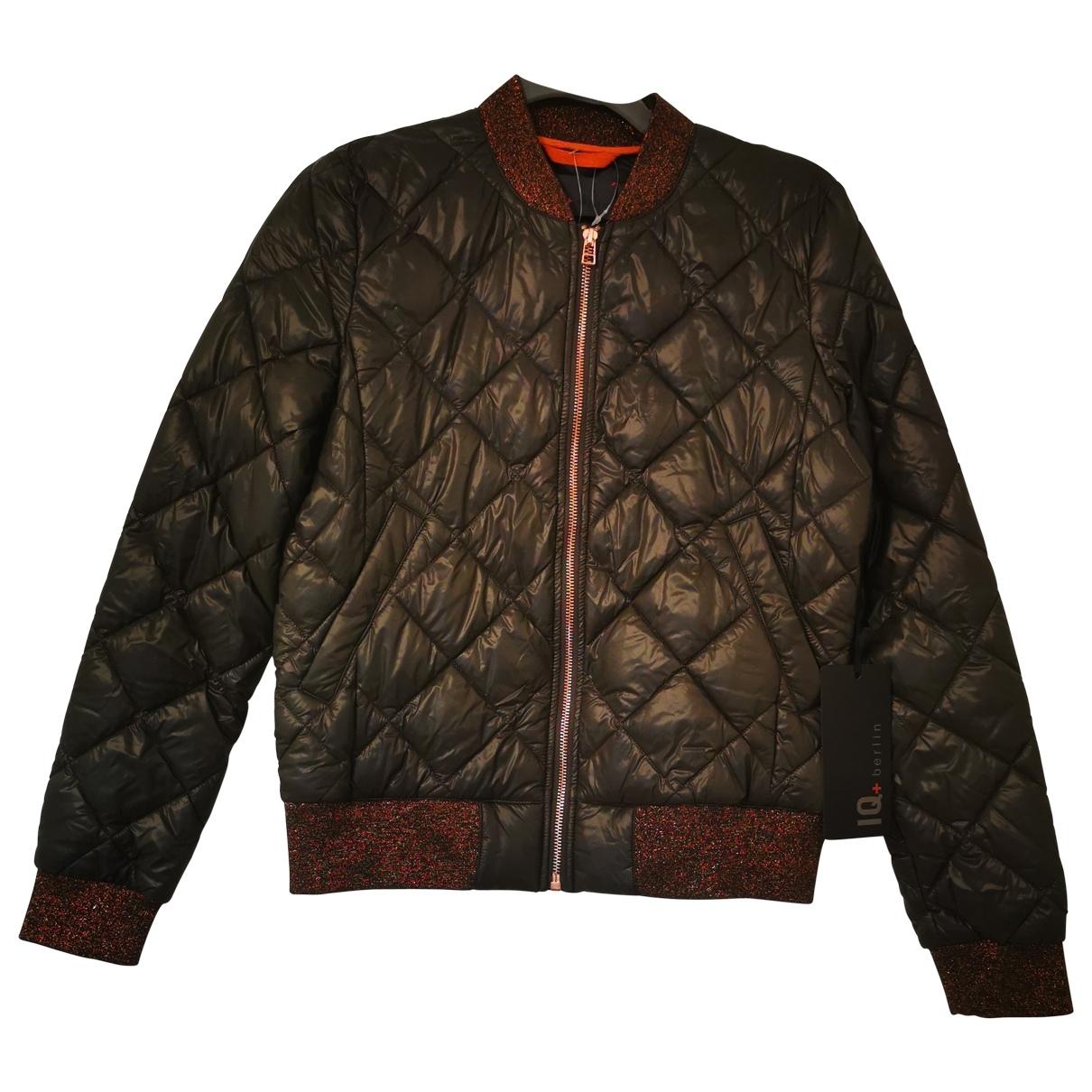 Iq+ Berlin \N Khaki jacket for Women 38 FR