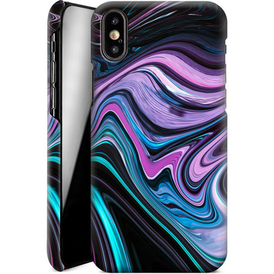 Apple iPhone XS Smartphone Huelle - #digital von #basicbitches