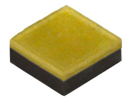 Cree 2.73 → 2.98 V White LED 1616 (0606) SMD,  XLamp XD16 XD16AWT-H0-0000-00000BKE5 (1000)