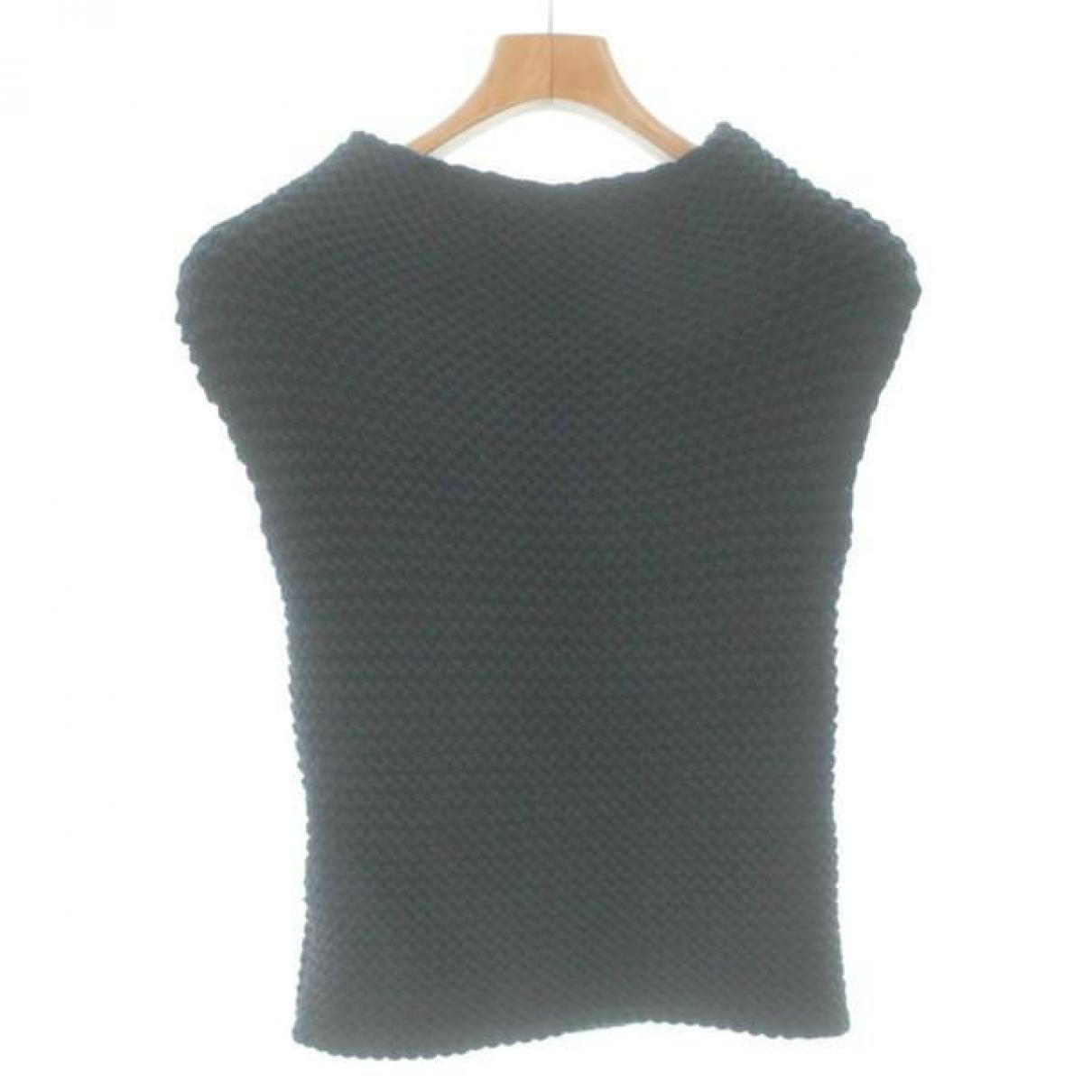 Gucci \N Black Wool Knitwear for Women XS International