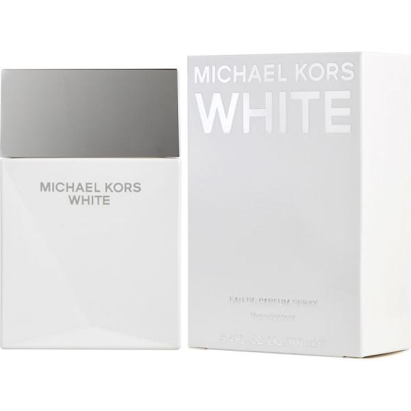 Michael Kors - White : Eau de Parfum Spray 3.4 Oz / 100 ml