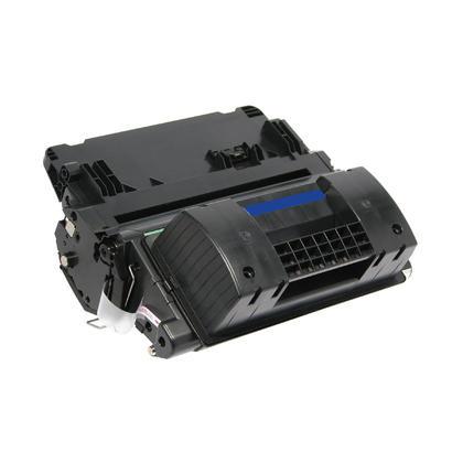 Compatible HP 90X CE390X Black Toner Cartridge High Yield - Economical Box