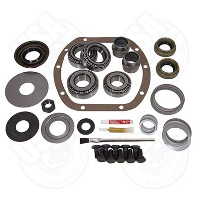Master Overhaul Kit Dana Super 30 Front Differential Jeep and Chrysler USA Standard Gear ZK D30-SUP