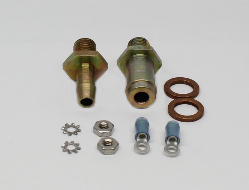 TI Automotive 400-921 Fuel pump installation kit
