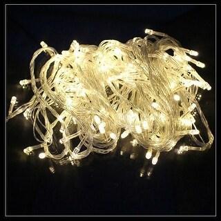 Fairy String Lights (Beige)