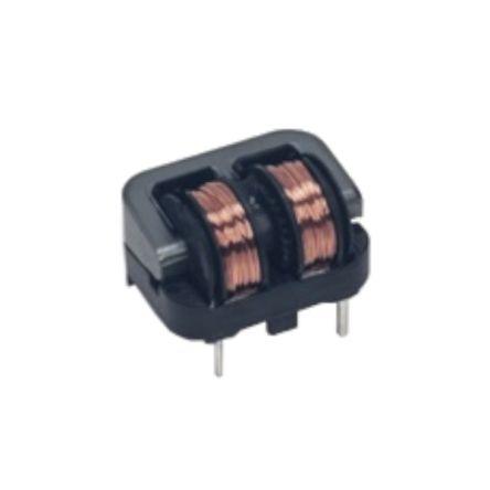 KEMET 50 mH 500 mA Common Mode Choke 1.7Ω 250V (60)