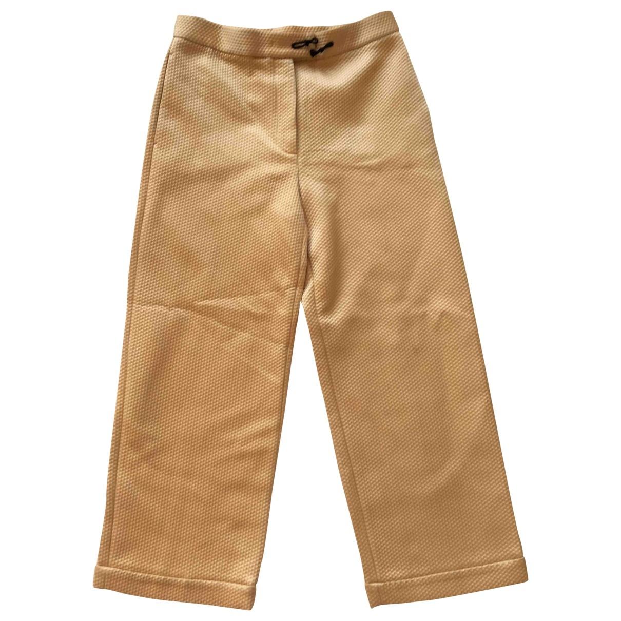 M Missoni \N Trousers for Women 40 IT