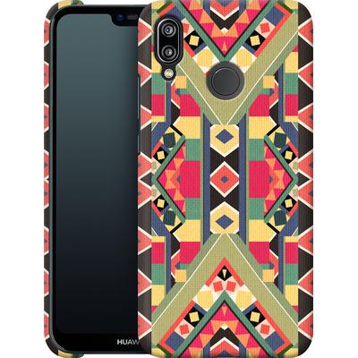 Huawei P20 Lite Smartphone Huelle - BOLD von Bianca Green