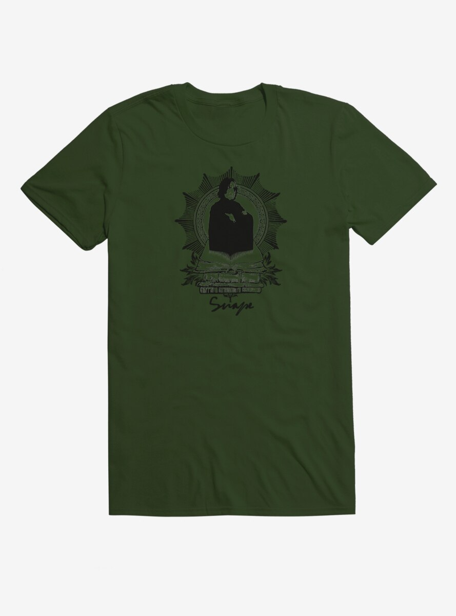 Harry Potter Snape T-Shirt