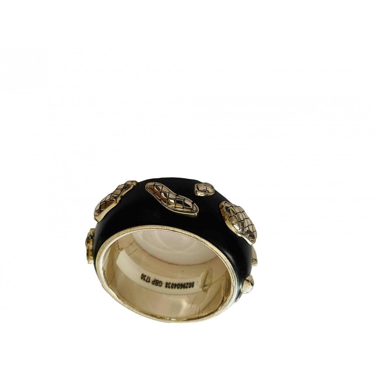 Bottega Veneta \N Brown Silver bracelet for Women \N