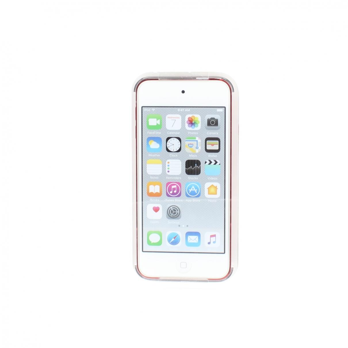 Apple \N Accessoires in  Rot Kunststoff