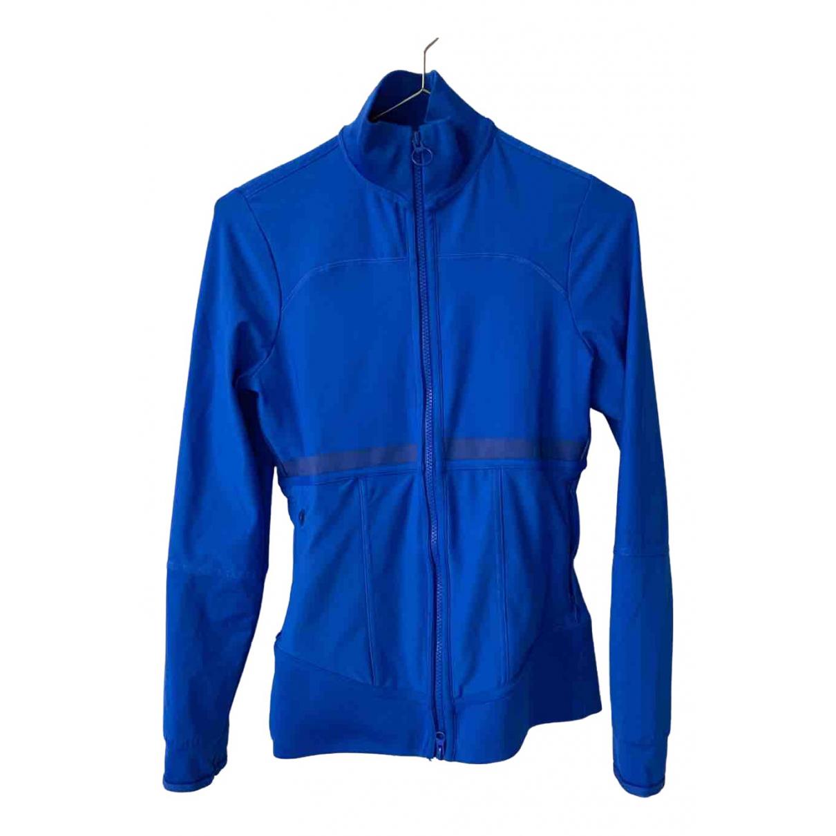 Stella Mccartney Pour Adidas \N Blue Knitwear for Women XS International