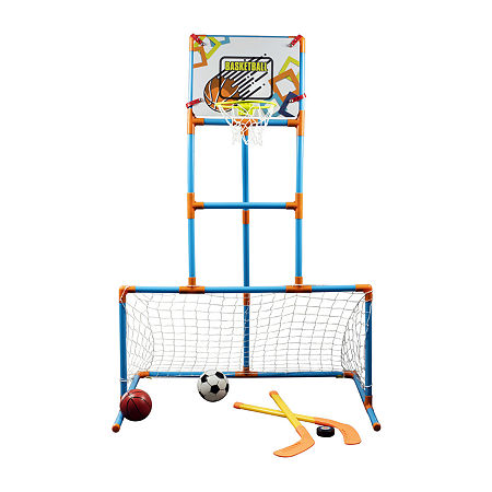 3 N 1 Sport Set, One Size , No Color Family