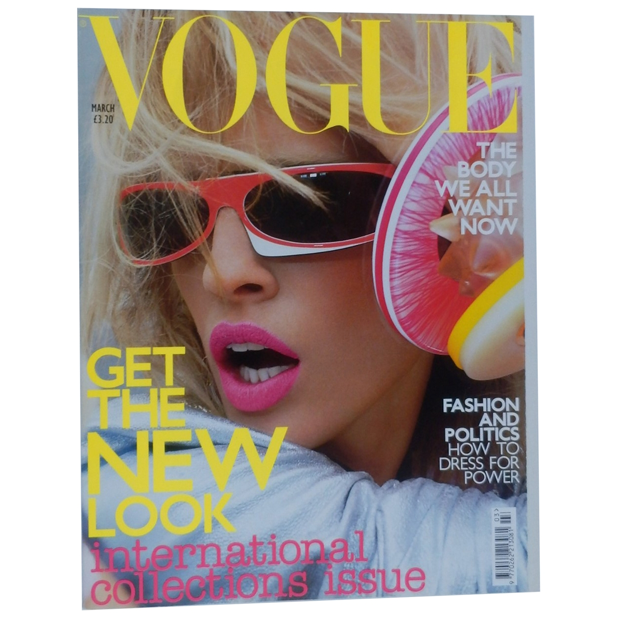 Vogue - Mode   pour lifestyle en autre - multicolore
