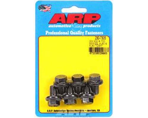 ARP GM 200 & 700 4L60 & 4L80 Torque Converter Bolt Kit (pack of 6)