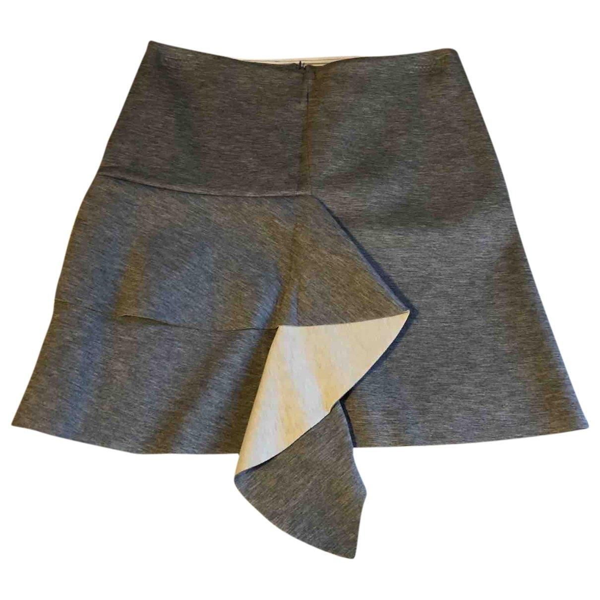 Marni \N Grey skirt for Women 40 IT