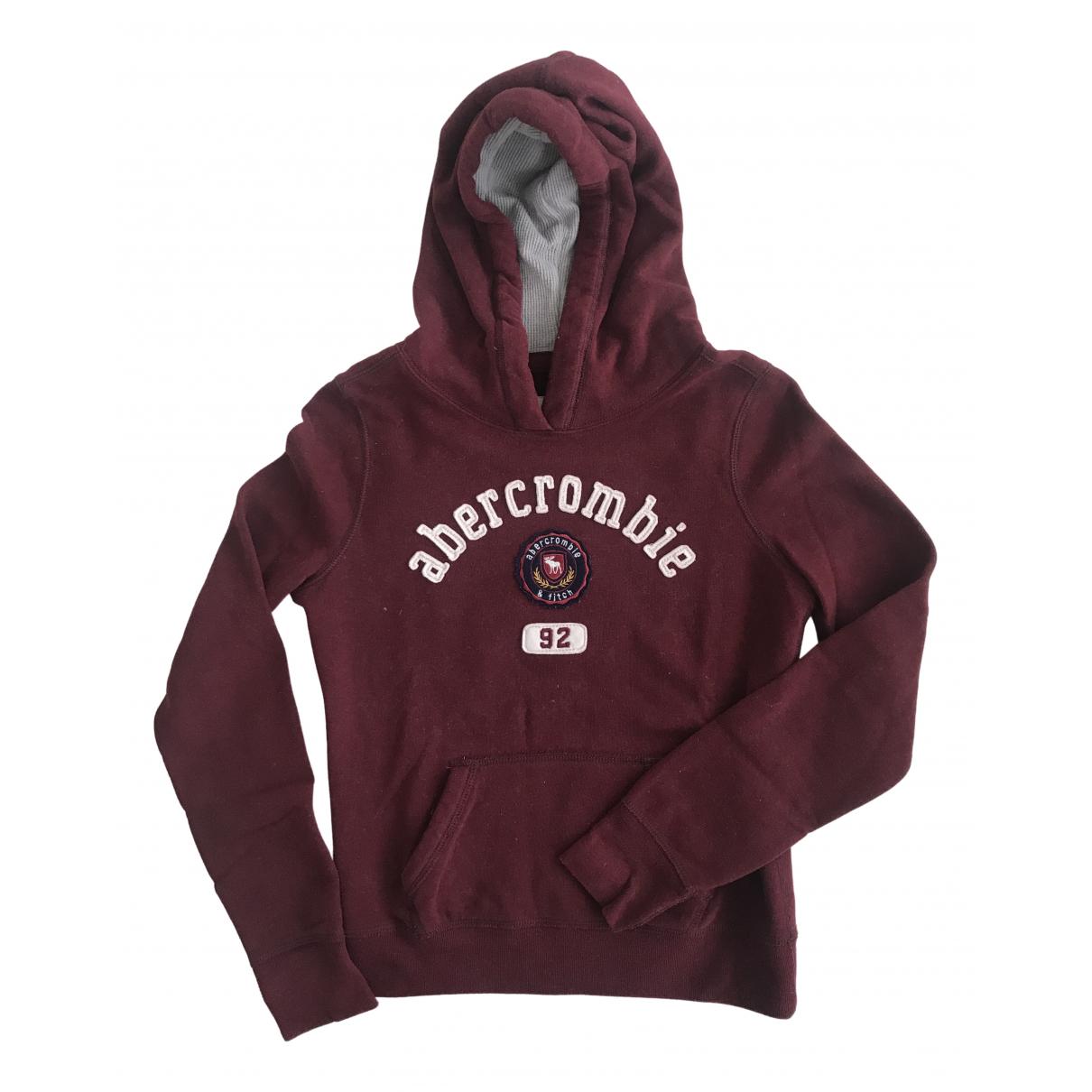 Abercrombie & Fitch \N Cotton Knitwear for Women XS International