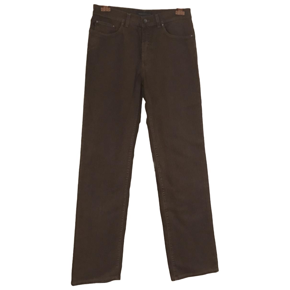 Vaquero recto Trussardi Jeans