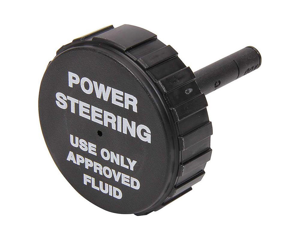 Allstar Performance ALL48246 Replacement Power Steering Pump Cap For ALL48245 ALL48246