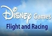 Disney Flight and Racing DE Steam CD Key