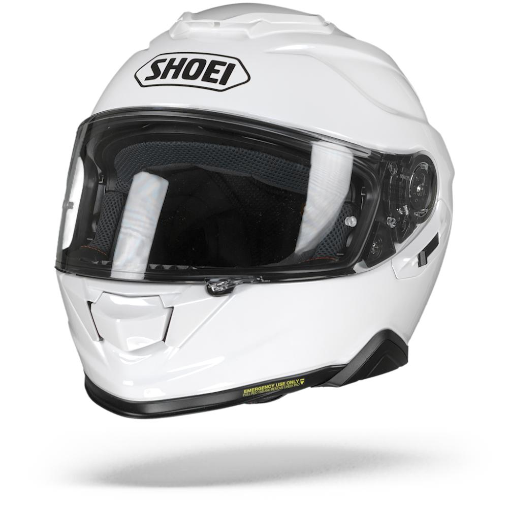 Shoei GT-Air II Casco Integral Blanco L