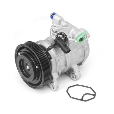 Omix-ADA Air Conditioning Compressor with Clutch - 17953.05
