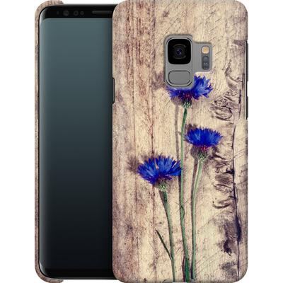 Samsung Galaxy S9 Smartphone Huelle - Feeke von Marie-Luise Schmidt