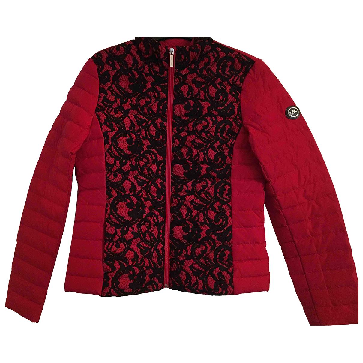 Michael Kors N Red jacket for Women S International