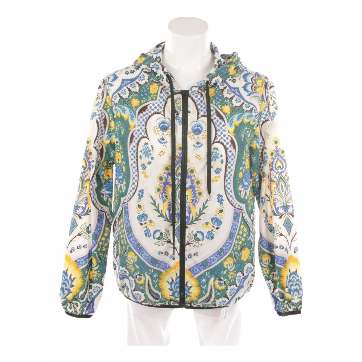 Msgm \N Multicolour jacket for Women 34 FR