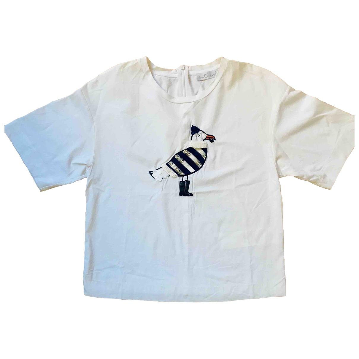 Camiseta Intrend