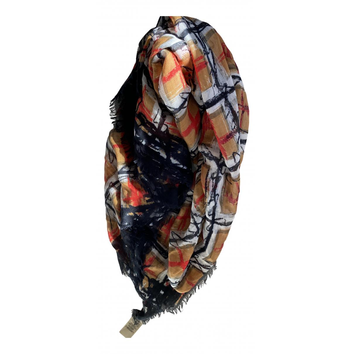 Burberry N Cotton scarf & pocket squares for Men N
