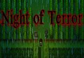 Night of Terror Steam CD Key