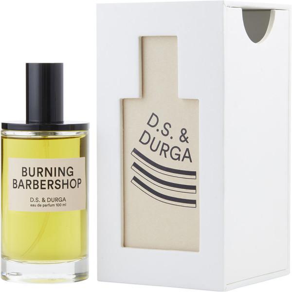D.S. & Durga - Burning Barbershop : Eau de Parfum Spray 3.4 Oz / 100 ml