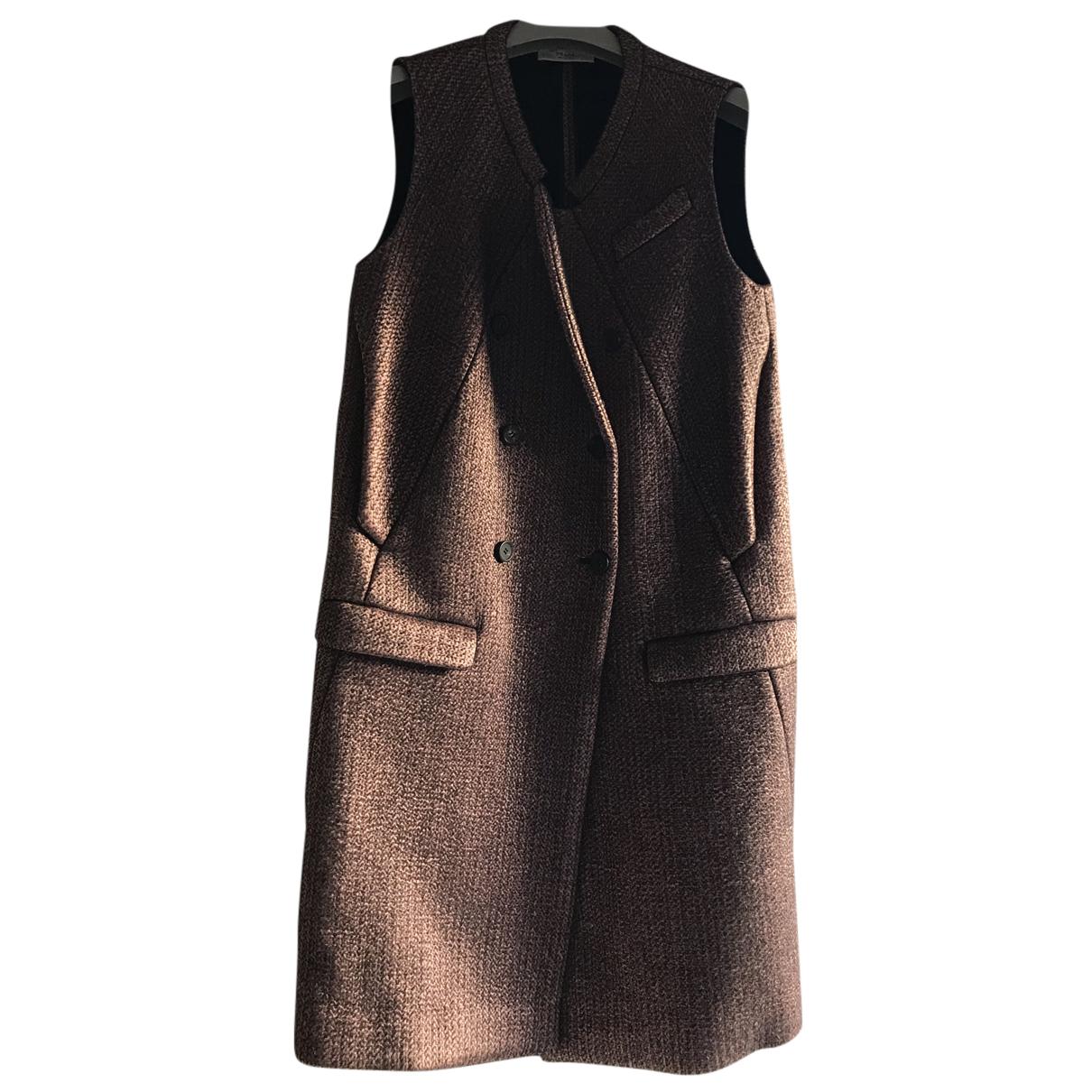 Prada - Manteau   pour femme en laine