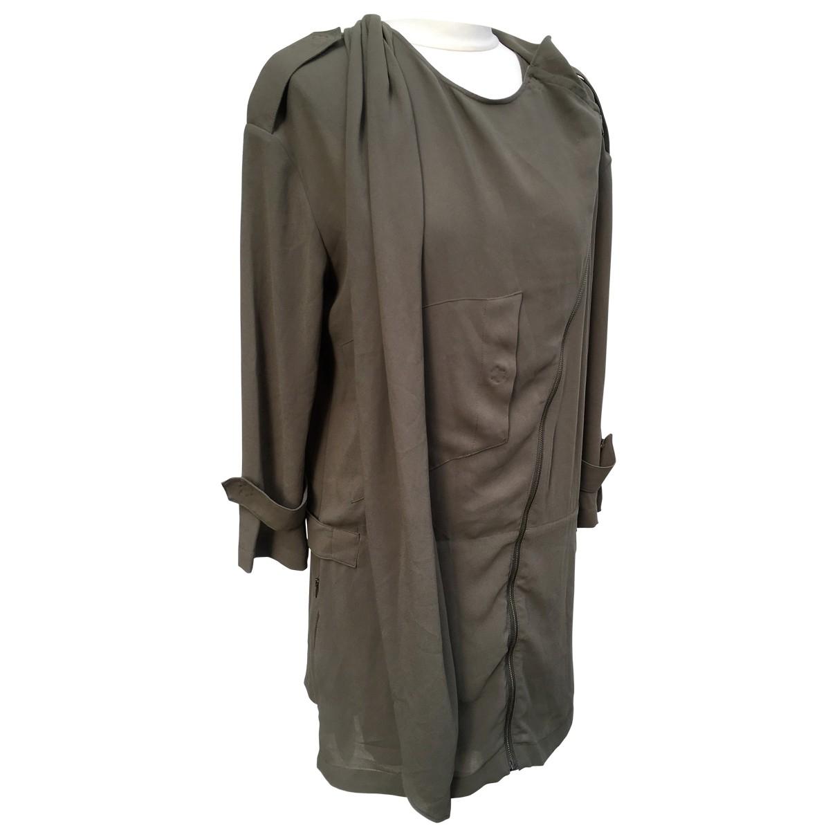 Acne Studios \N Green dress for Women 38 FR