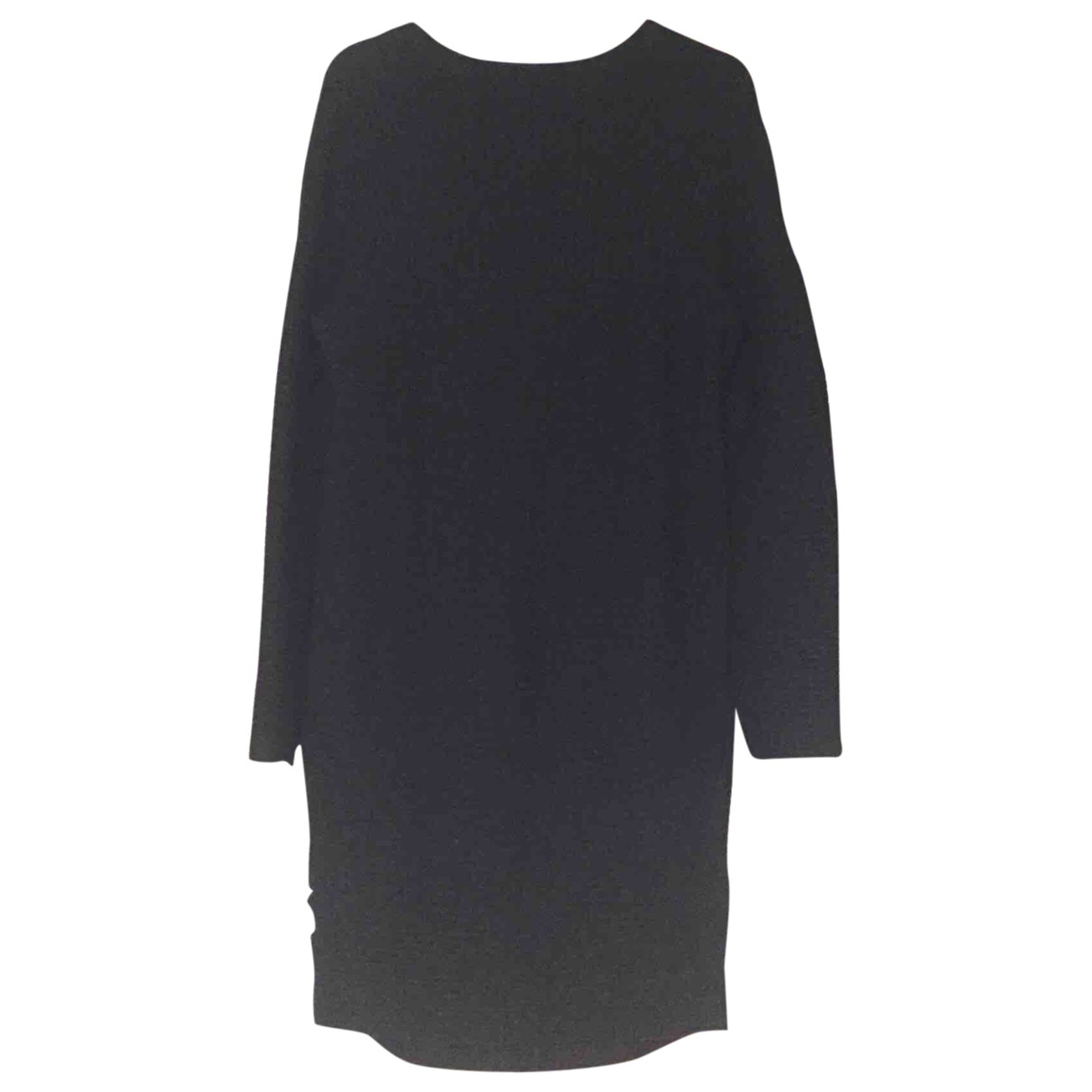 Alexander Wang \N Black Wool dress for Women L International